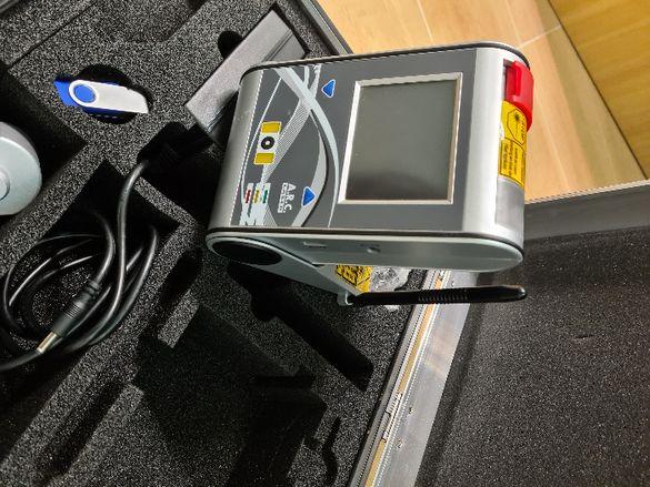 диоден лазер за онихомикоза