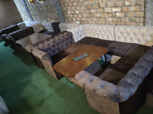 Диван диваны диванчики для офиса, дома или кафе