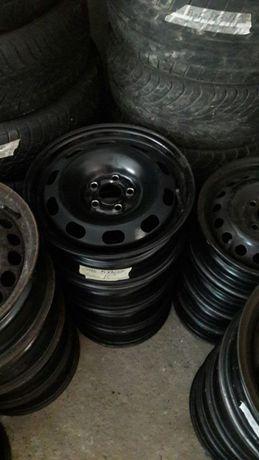 "Jante 15"" / 16"" VW/Audi/ Skoda/ Seat/Opel/Ford"