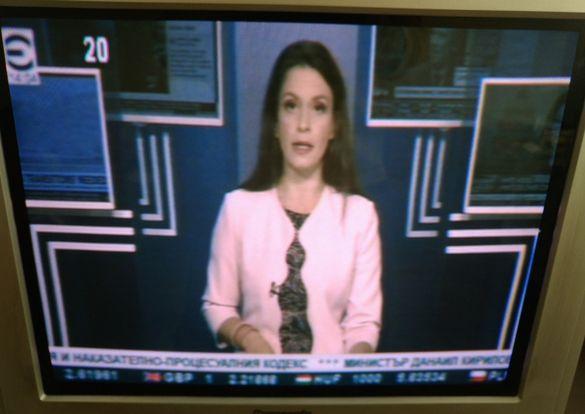 TV Panasonic 21 инча