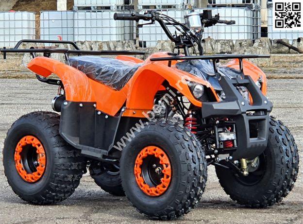 ATV NOI BEMI KXD Nitro Lifan 125 J8 cutie 3+R LED 2021