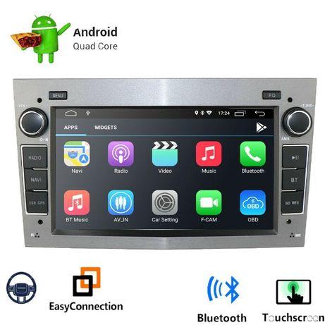 "OFERTA Navigatie cu Android dedicata - OPEL - WiFI Bluetooth 7"" HD"