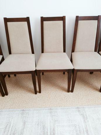 Новые стулья светло коричневого цвета