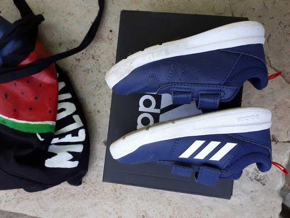Маратонки Adidas TENSAUR I