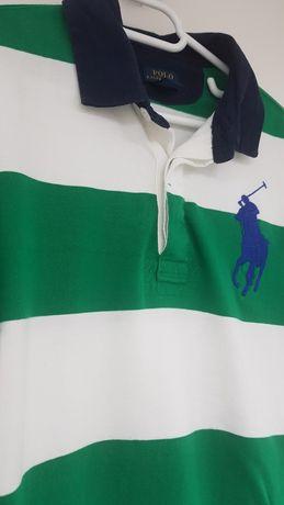 Bluza Polo Ralph Lauren originala