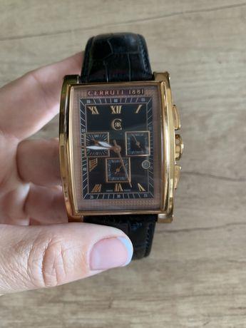 Часовник Cerruti 1881 Genova Chronograph