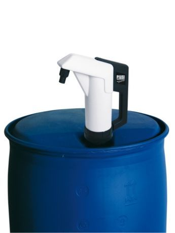 Pompa manuala Adblue cu piston pentru butoi