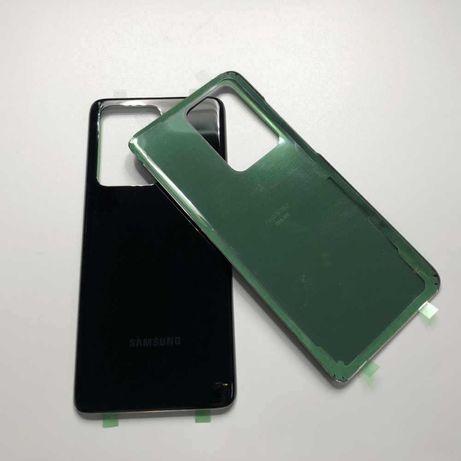 Заден капак Samsung S20 Ultra / Samsung SM-G988 / Капак батерия / Гръб