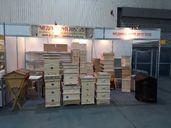 Производство на пчелни кошери и рамки