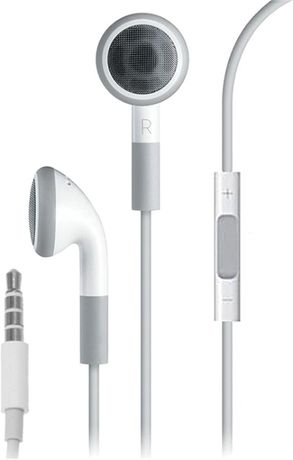 Vand Casti Apple 3.5mm