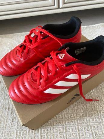 Адидас кроссовки для футбола