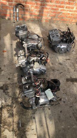 Двигателя для мотоциклов ИЖ