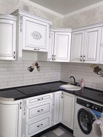 Уютная,идеально чистая 2-х комнатная квартира в ЖК Арай