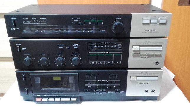 Sistem audio Pioneer SA-530