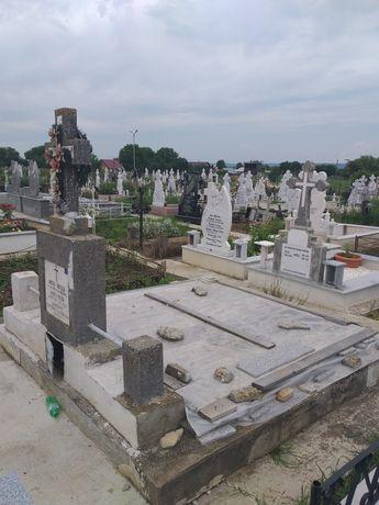Loc de veci cimitir Timisesti NT