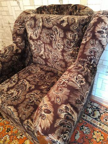 Кресло-кровать 5 000 тг