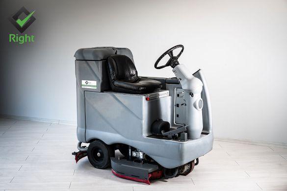 Машина за почистване на под Nilfisk BR 700 S / ЛИЗИНГ