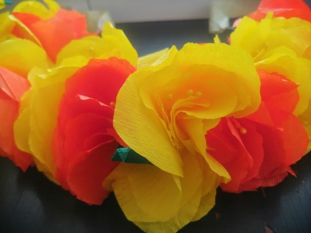 Coronițe cu flori