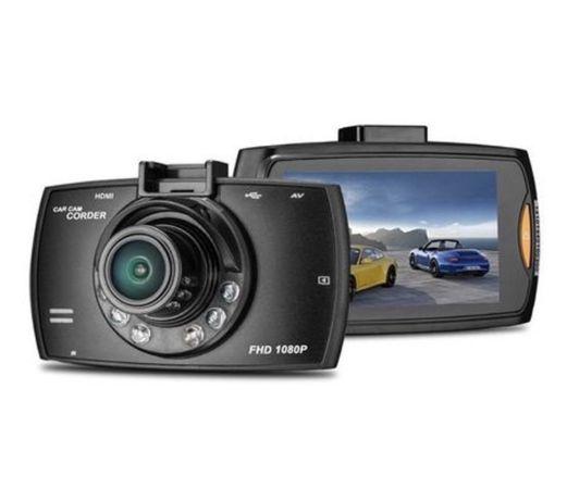 Camera Auto DVR Camcorder Full HD 1080p, Senzor de miscare, G-Senzor