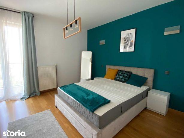 Apartament 2 camere Vacaresti - Asmita Gardens, parcare subterana.