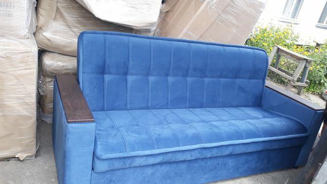 Продам два дивана новые