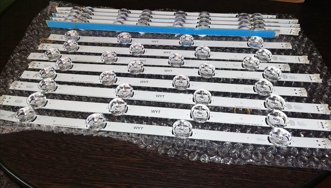 Светодиодные ленты для тв LG