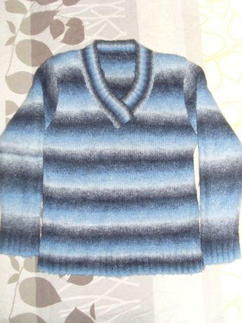 Топли зимни блузи/пуловери