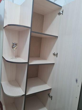 Прихожка, шкаф для балкона