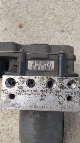Pompa ABS/ESP Renault Megane2 euro4 motor 1.9dci 131cai F9Q