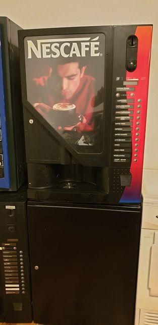 vand aparat cafea Nescafe