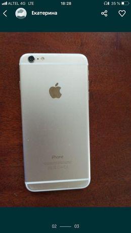 Iphone 6 plus обмен либо продажа