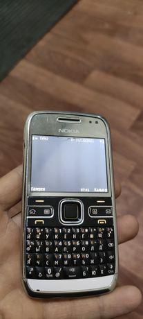 Продам Nokia E72 в хорошем состояний . Без комплекта  только  телефон