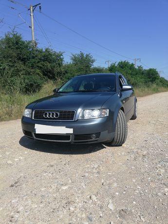 Vând Audi A4   2003