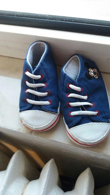 Pantofi băiețel