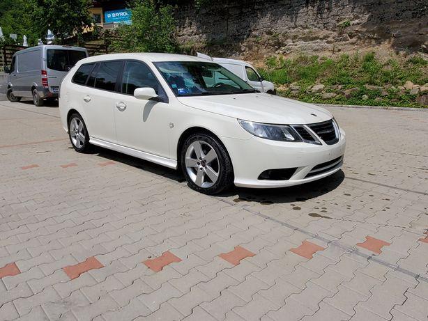 Dezmembrez Saab 93 TID 1.9 150 cp automatic an 2009 volan stanga
