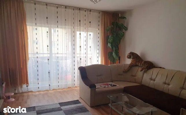 Apartament cu 2 camere de vânzare, in Floresti