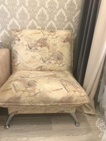 Продам 2 кресла, за 10000 тг, Самовывоз