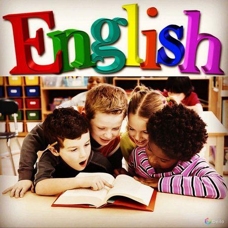 Английский язык от 708 тг (Курсы английского, репетиторство, обучение