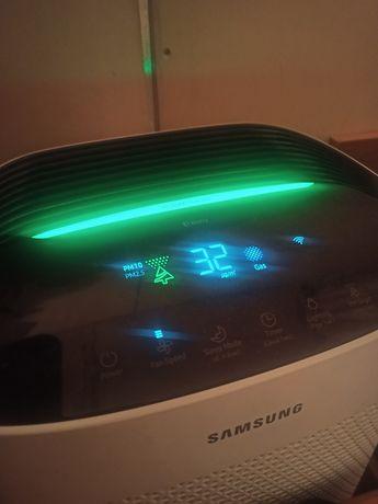 Очиститель воздуха samsung AX60T