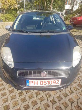 Autoturism Fiat Punto