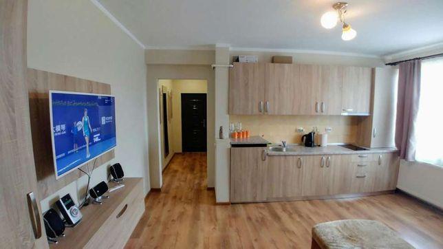 Regim hotelier apartament cu 3 camere