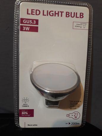 LED GU5.3 la 12V