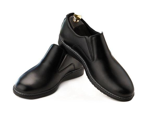 Pantofi din piele naturală Cod:330