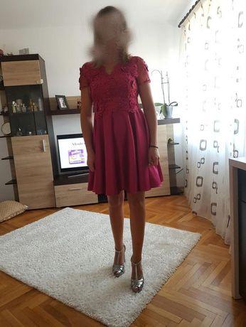 Vand rochie dantela 3D