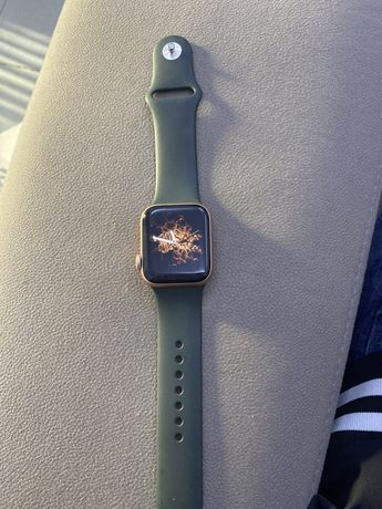 Apple watch se, 40mm