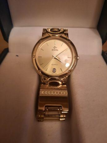 Мъжки часовник JOVIAL Swiss made