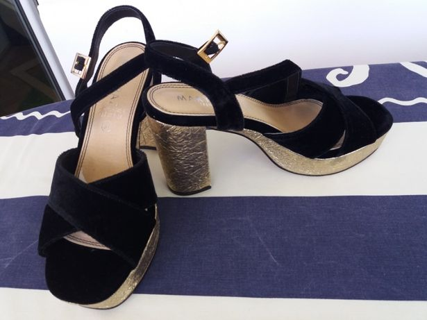 Sandale Marypaz
