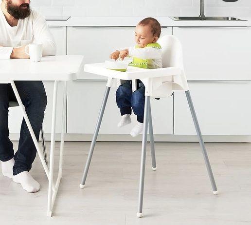 Продам детский стул ikea