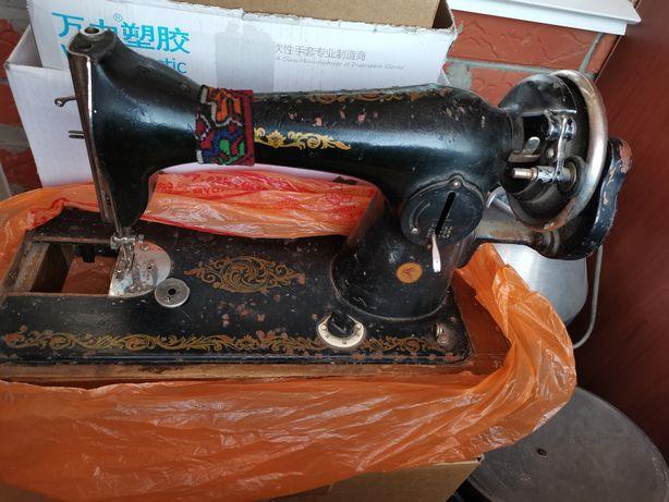 Швейная машинка на запчасти
