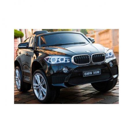 Акумулаторен джип BMW X6M 12V